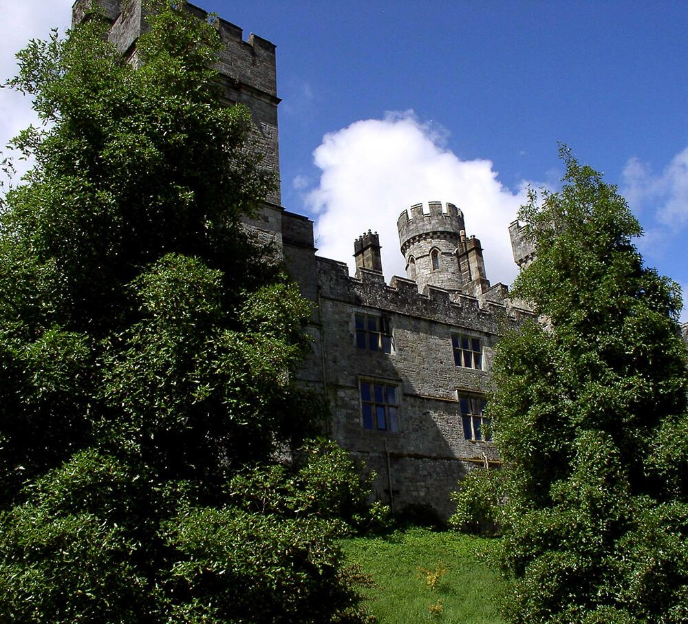 The Best Places to Visit in Ireland Lismore Castle