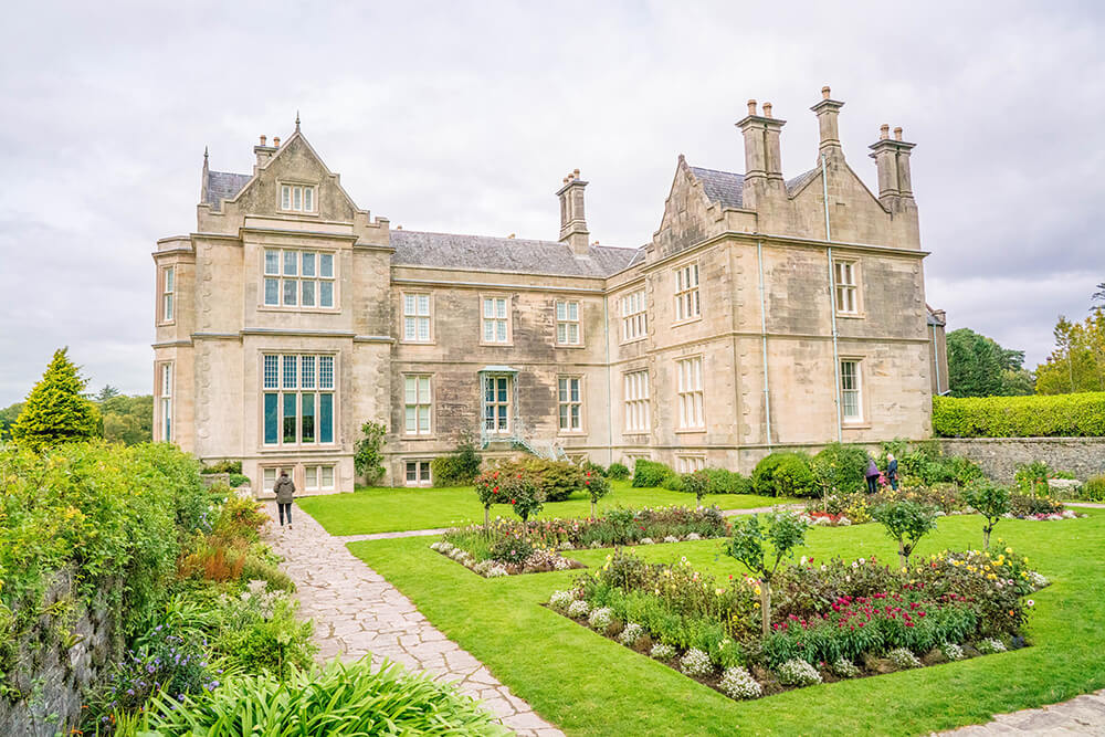 The Best Places to Visit in Ireland Muckross House