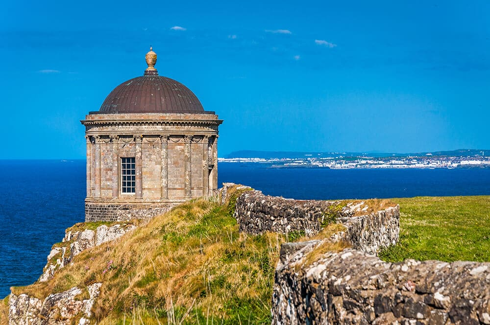 The Best Places to Visit in Ireland Mussenden