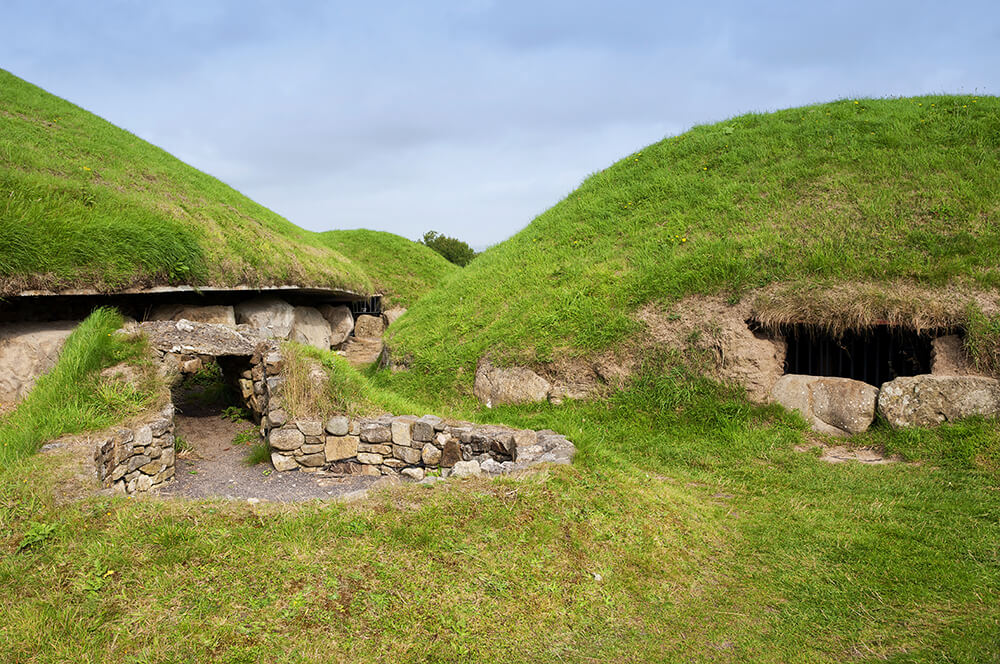 The Best Places to Visit in Ireland Newgrange