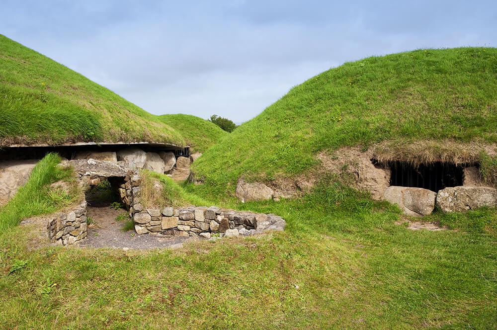 The Best Places to Visit in Ireland Newgrange
