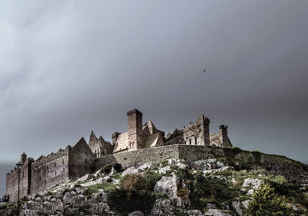 The Best Places to Visit in Ireland Rock of Cashel