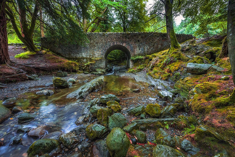 The Best Places to Visit in Ireland TOLLYMORE