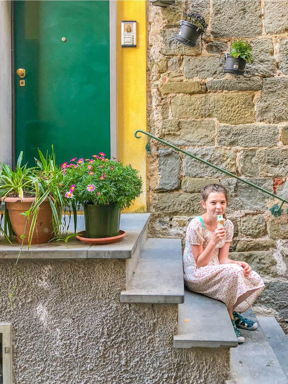 Best Gelato in Italy