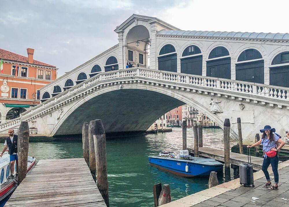 Europe Travel Tips Venice