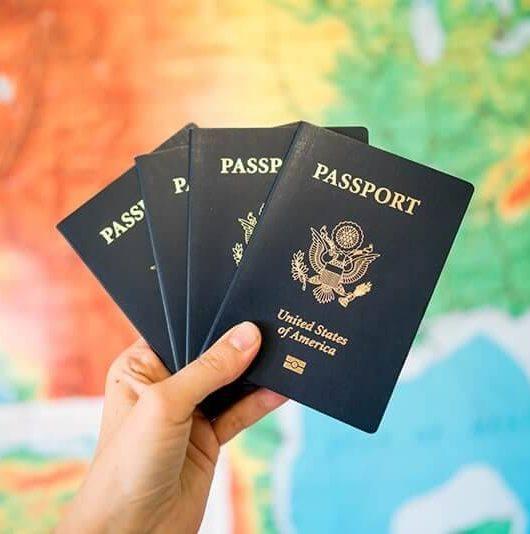 American Visa Europe