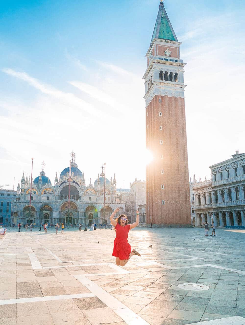 Europe Travel Tips Have Fun