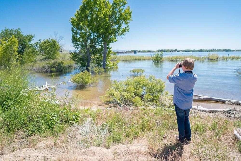 Fighting Nature Deficit Disorder Nature Scavenger Hunt