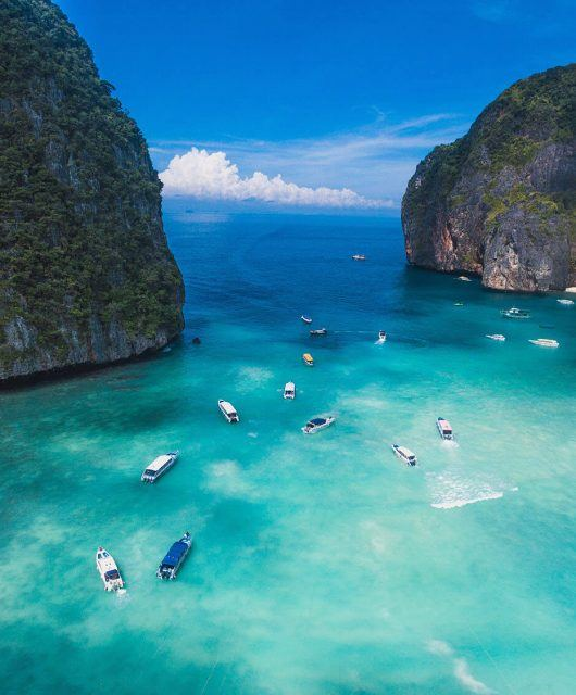 Bucket List Things to do in Thailand
