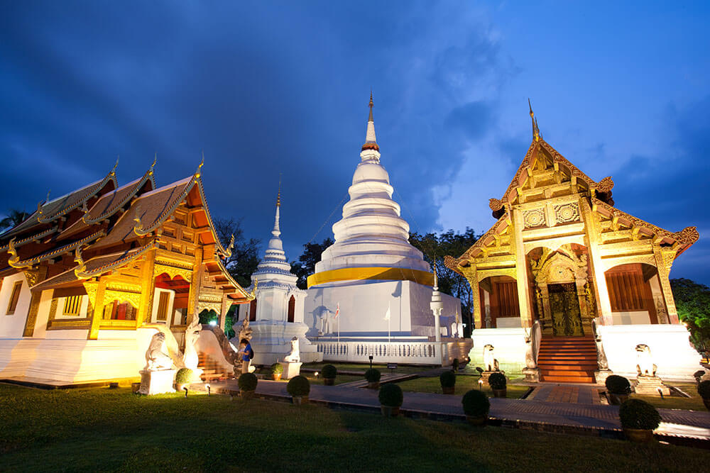 Things to do in Thailand Chiang Mai