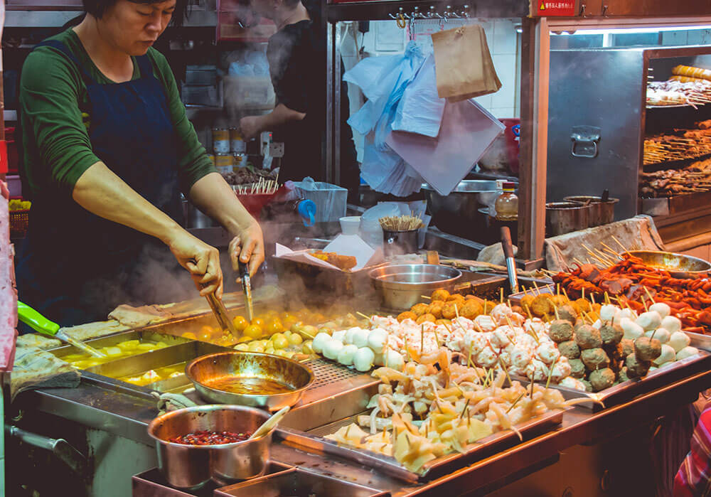 Things to do in Thailand Street Food
