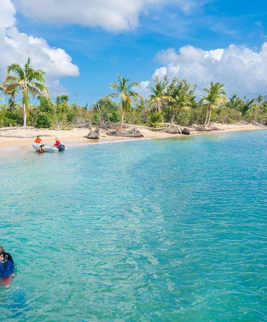 What to do in Puerto Rico