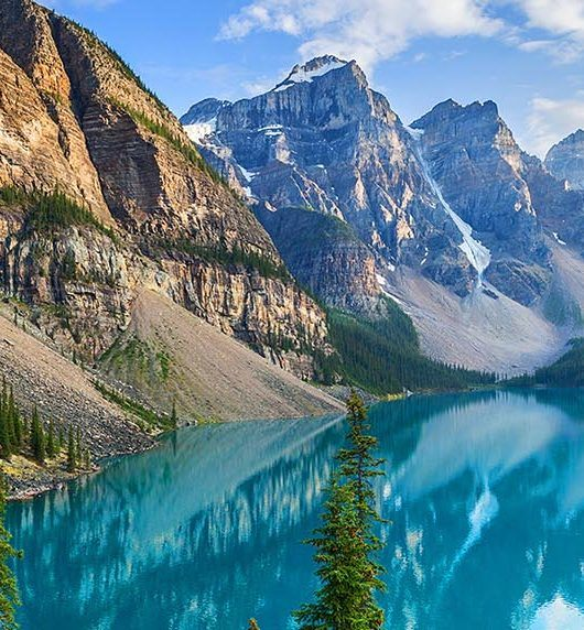 The Best Things to do in Alberta Canada