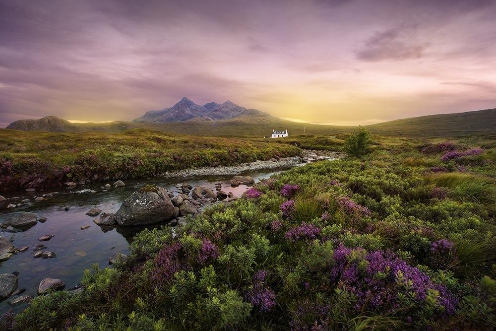 The Perfect Scotland and Ireland Itinerary