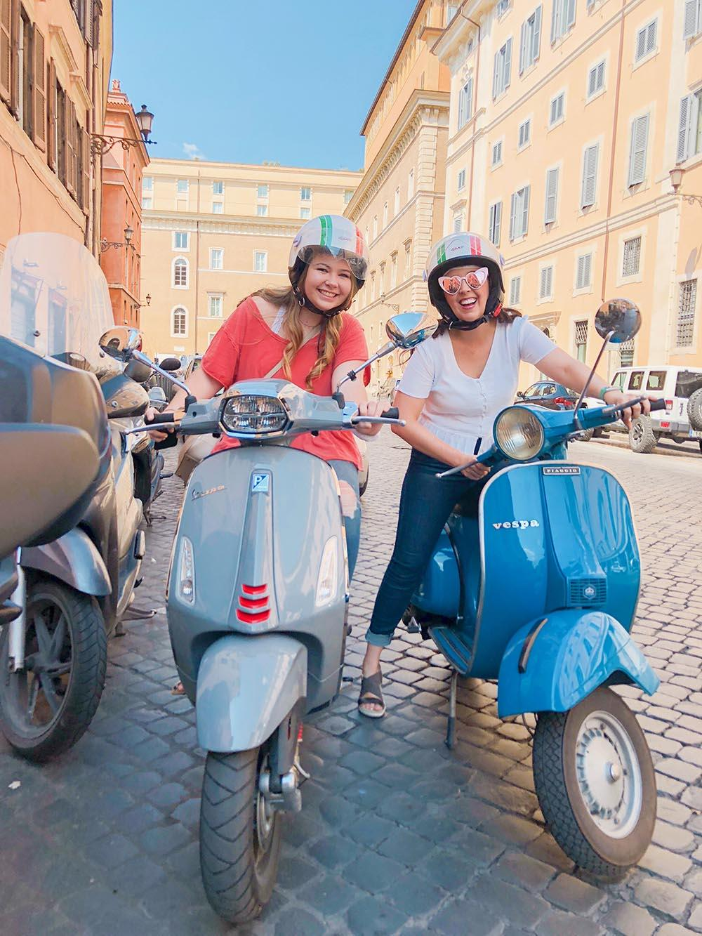 The best Italy Travel Guide