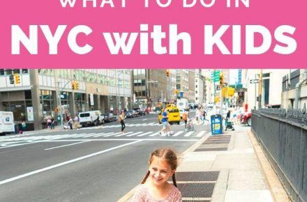 The Best Things to do in NYC with Kids | Wanderlust Crew