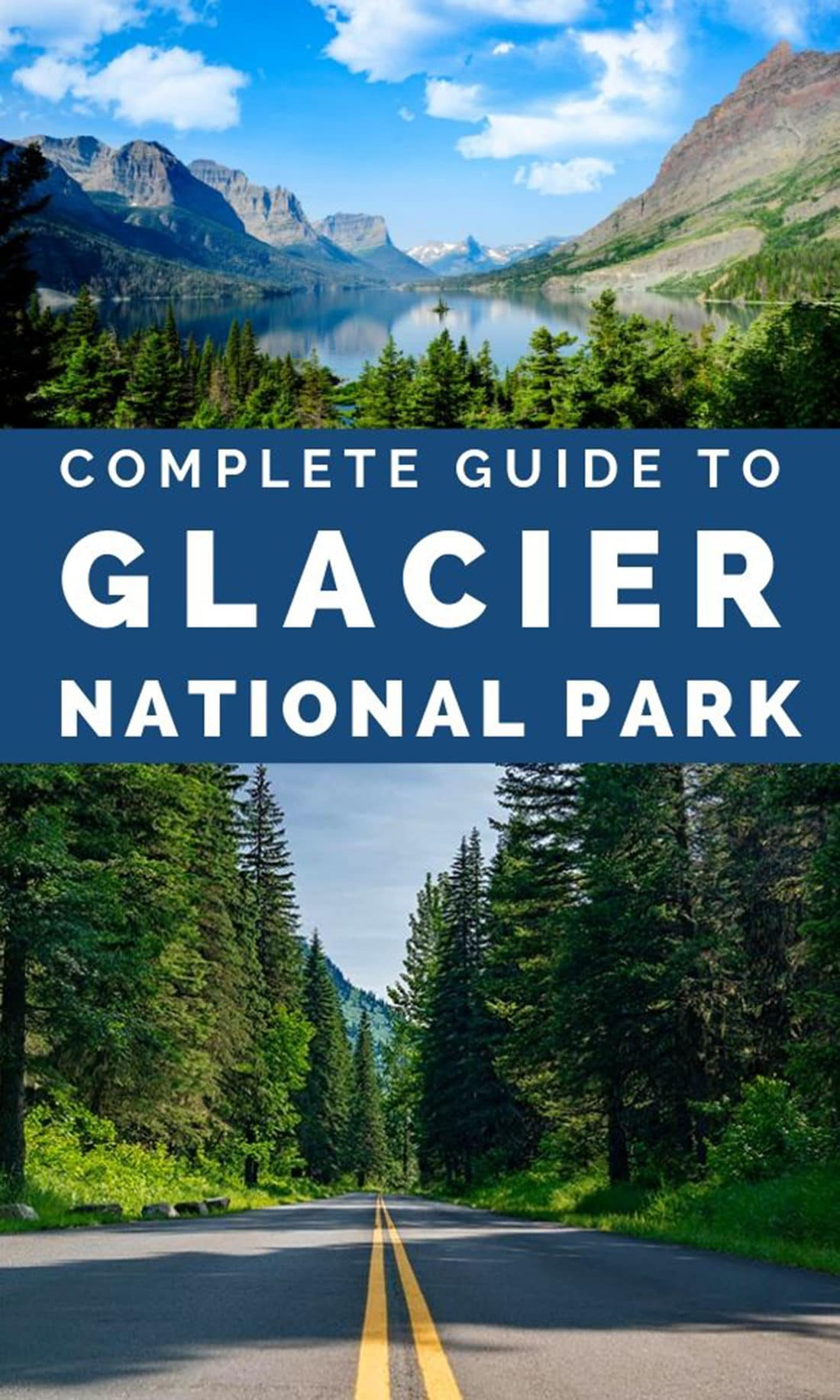 How to Plan the Perfect Glacier National Park Trip for Your