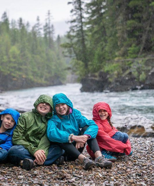 How to Plan the Perfect Glacier National Park Trip for Families
