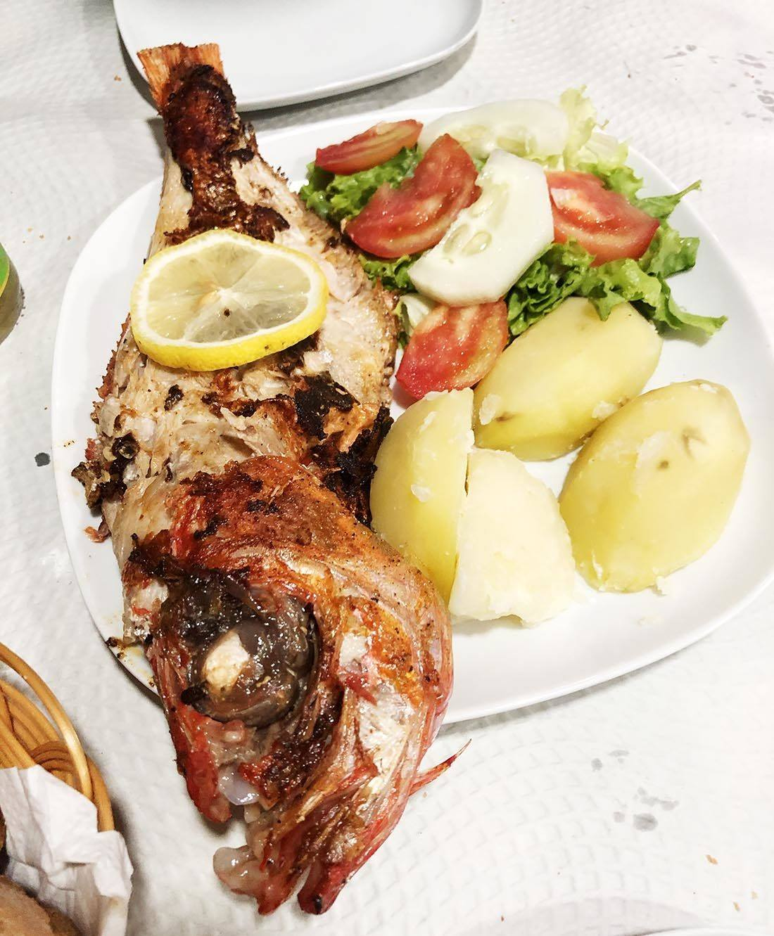 The Azores Food Guide