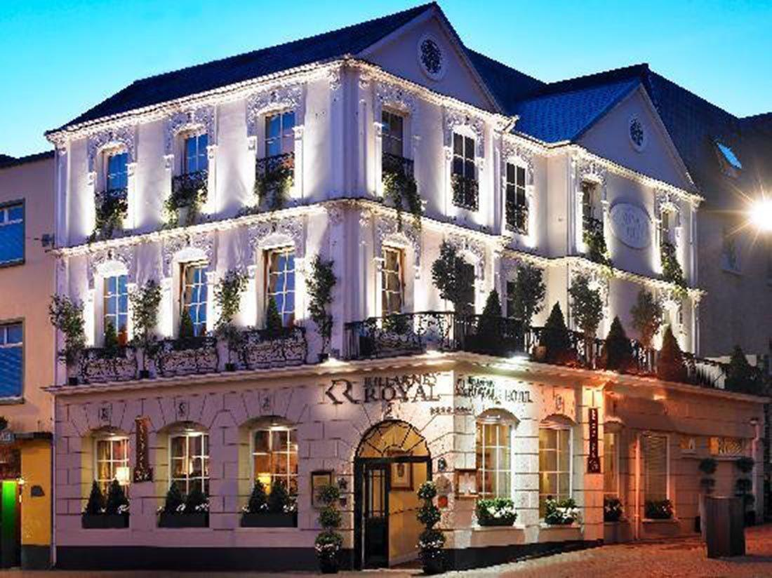 Best Places to Stay in Ireland Killarney Hotels