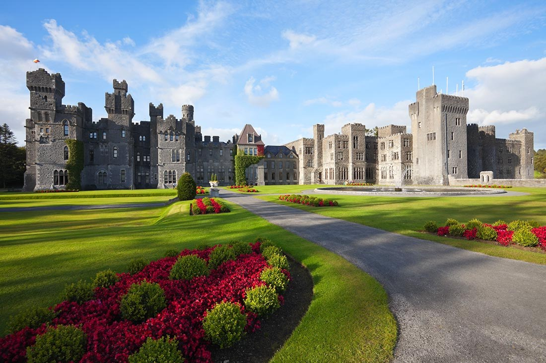 The Best Places to Stay in Ireland