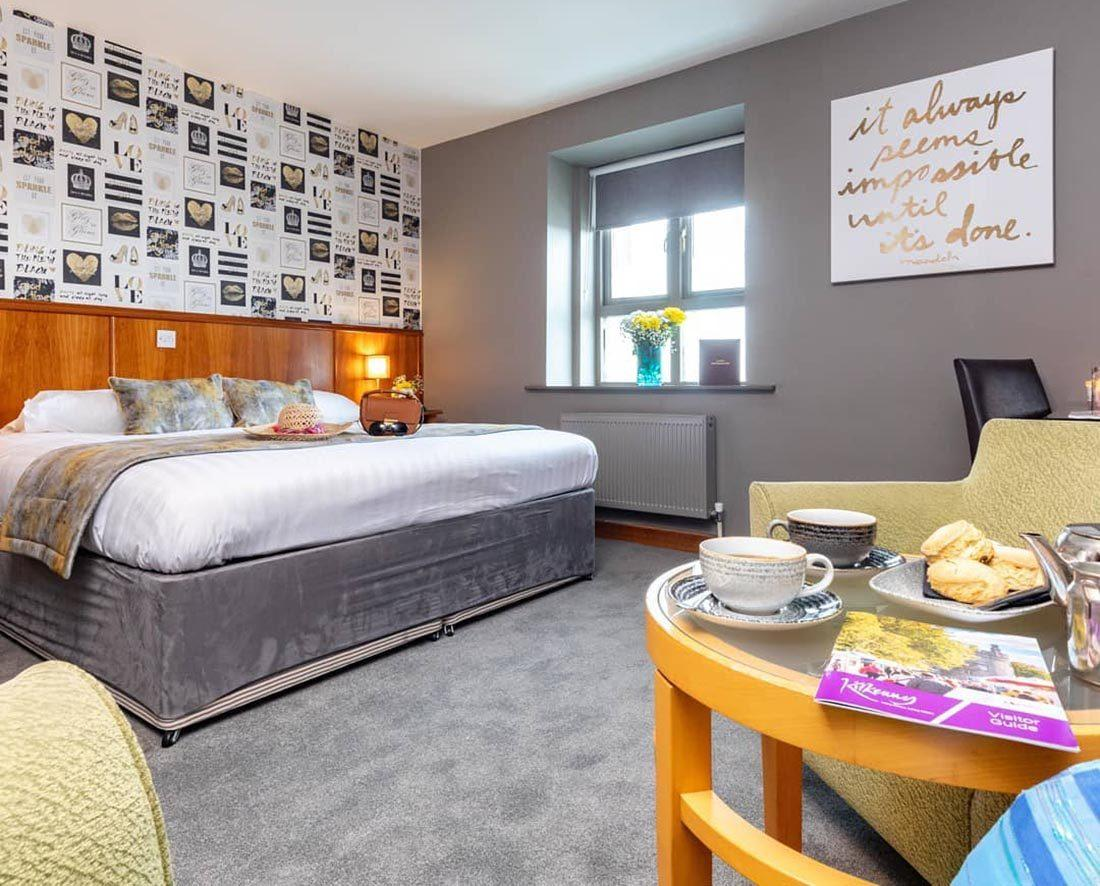 Best Places to stay in Ireland Kilkenny Hotels