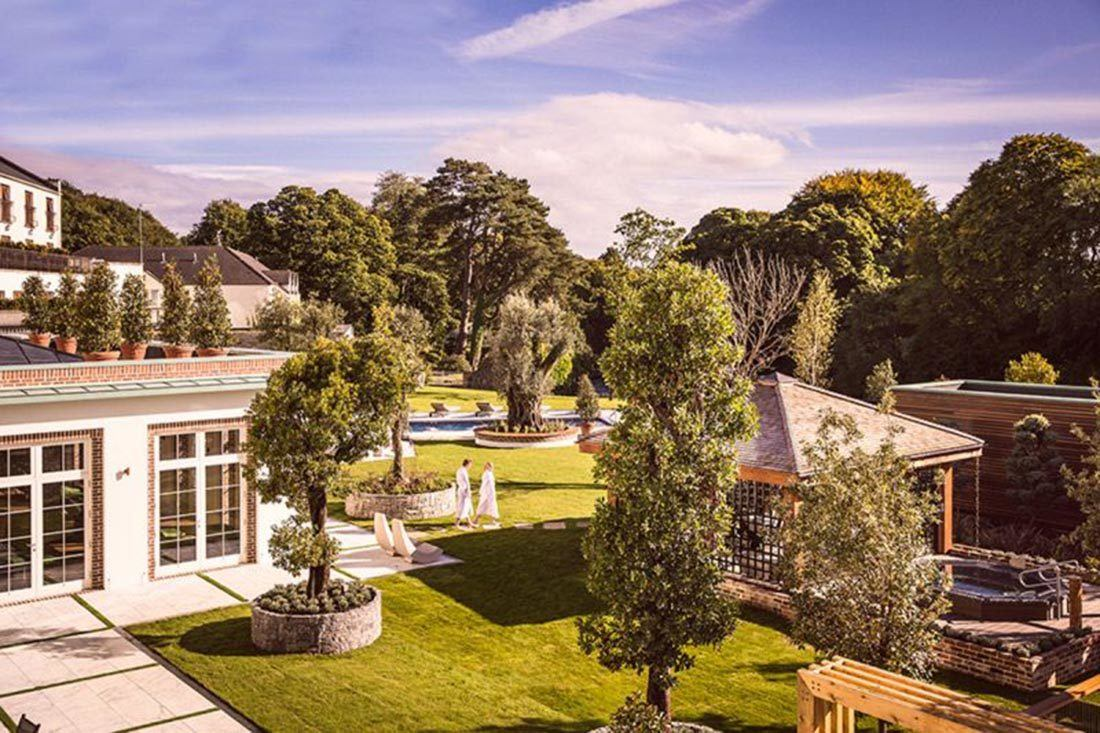 Best places to stay in Northern Ireland