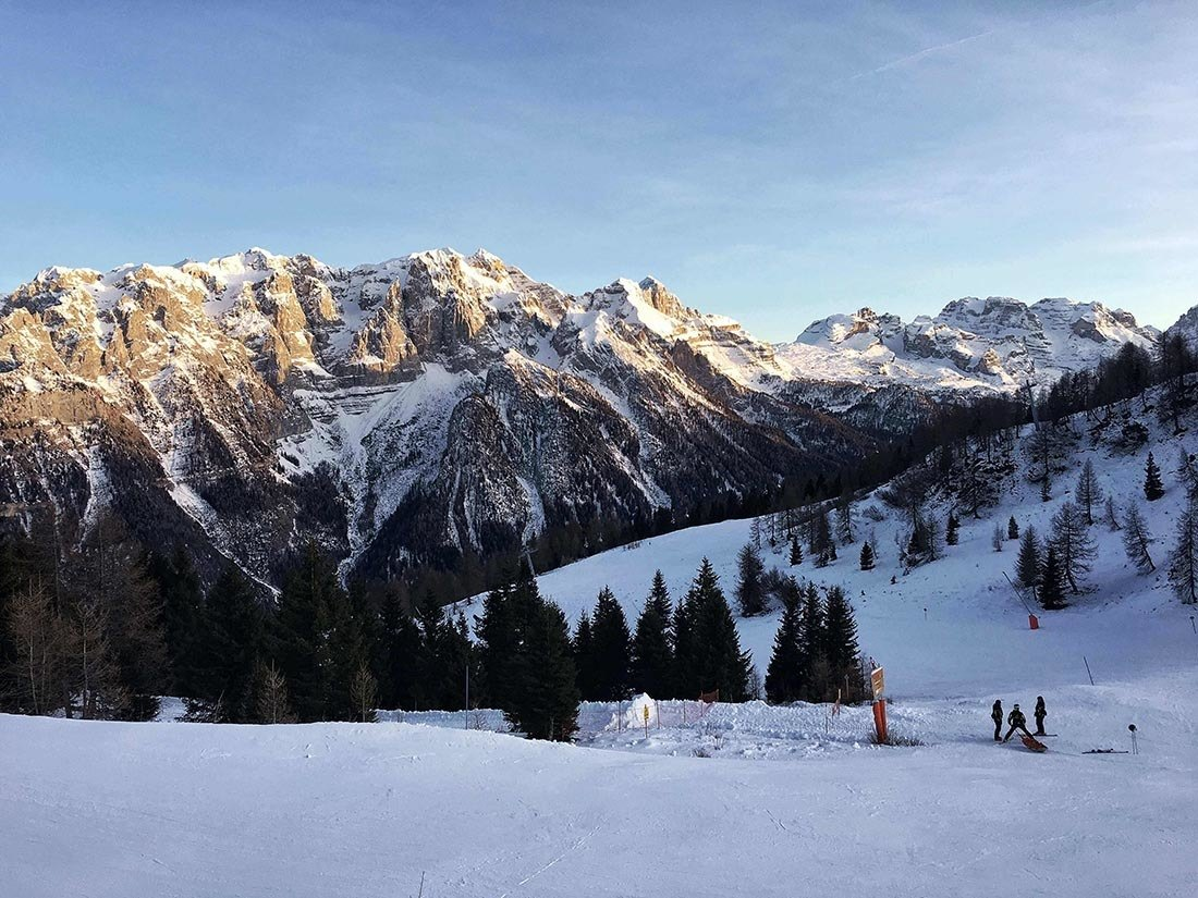 Christmas in Europe Trentino