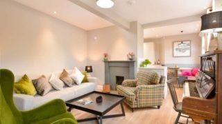 Steprock Cottage - Houses for Rent in St. Andrews, St. Andrews, United Kingdom