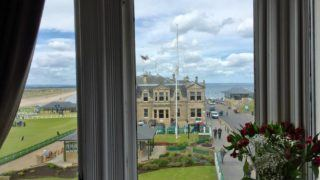 Luxury apartment overlooking St Andrews Old Course - Apartments for Rent in Fife, Scotland, United Kingdom