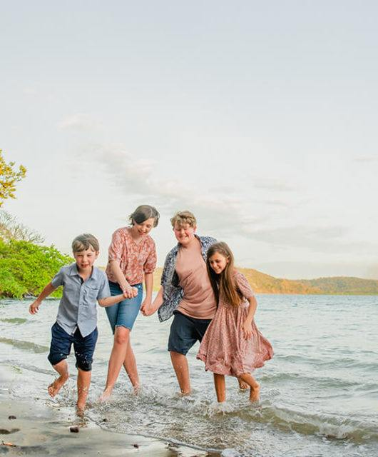 Andaz Costa Rica Resort at Peninsula Papagayo: A Review for Families
