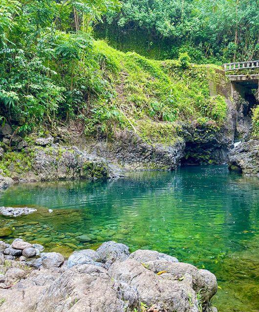 Maui Road to Hana