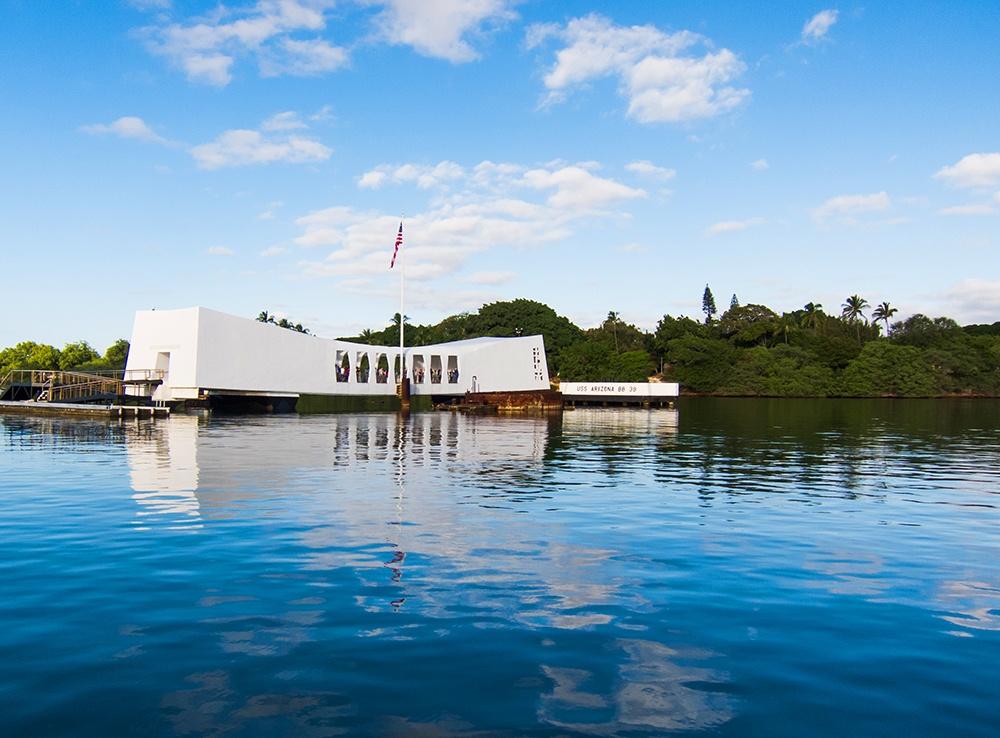 Best things to do in Oahu Pearl Harbor Memorial